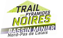 Trail des pyramides noires Logo