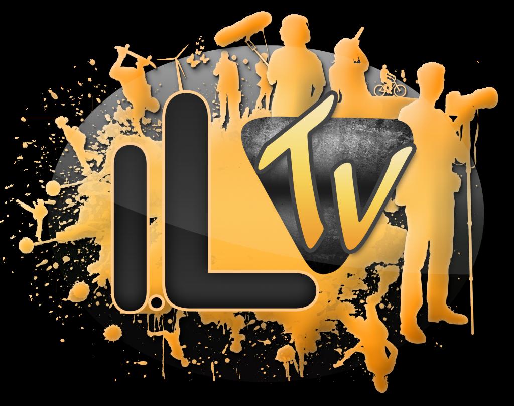 logo ILTV pour fond blanc et couleur