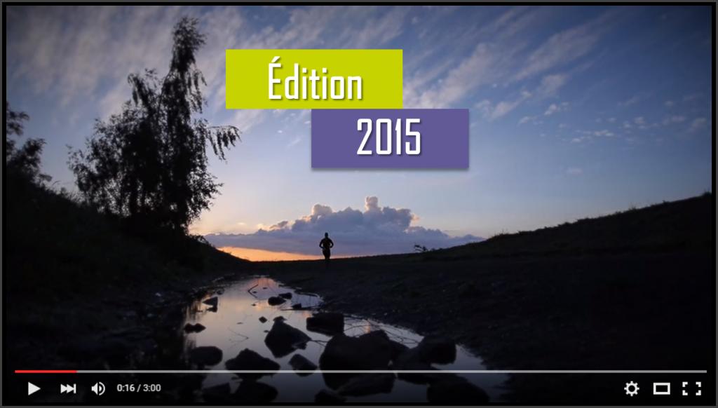 vidéo 2015